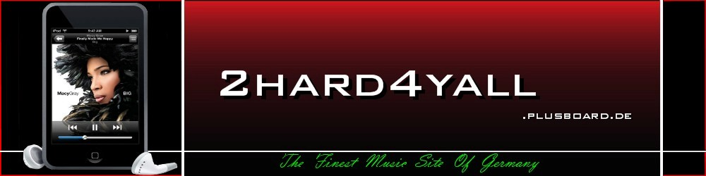 Your Music Source - 2Hard4Yall