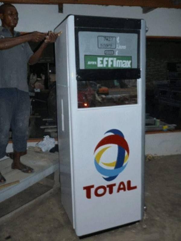 Nietypowe trumny z Ghany 24