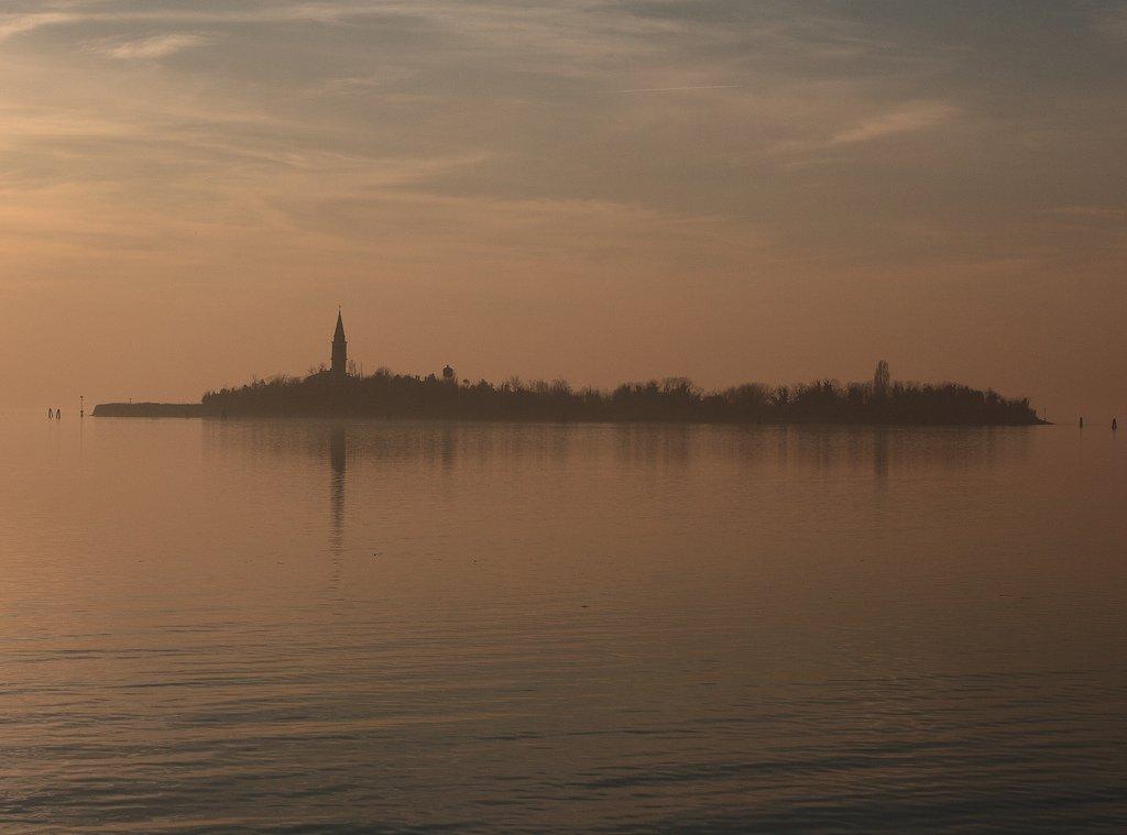 Poveglia - wyspa z mroczną przeszłością 6