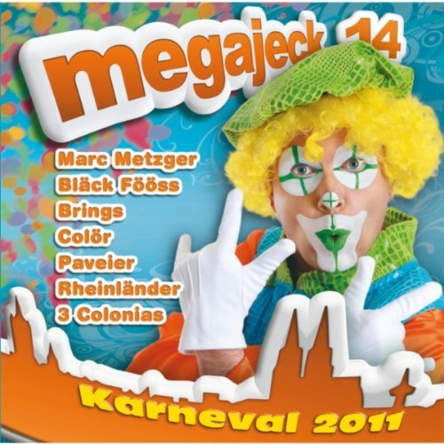 Va-Megajeck Vol.14-DE-2010-VOiCE