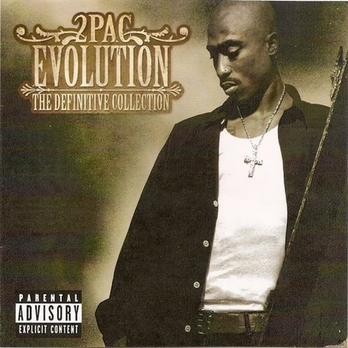 2pac, Eminem, Notorious Big, Nas – The Evolution Of Pac