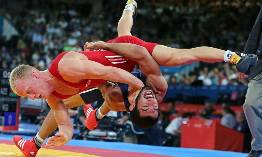 Igrzyska Olimpijskie w Londynie 23