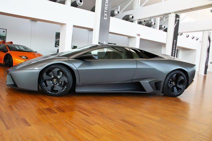Muzeum Lamborghini 76