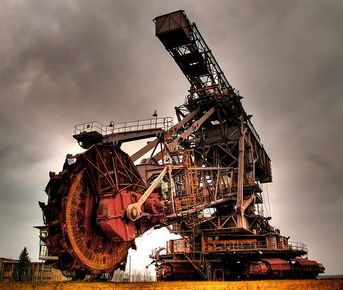 Największe maszyny 20