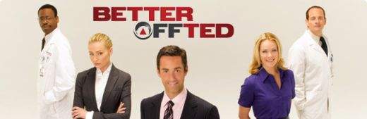 Better Off Ted S02E11 HDTV XviD