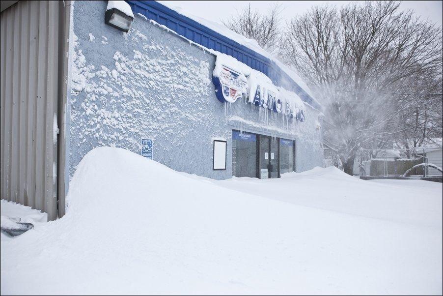 Ameryka pod śniegiem 34