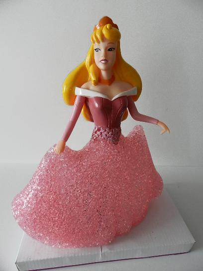 Nachtlicht lampe mit farbwechsel disney princess 3d ebay - Nachtlicht disney princess ...