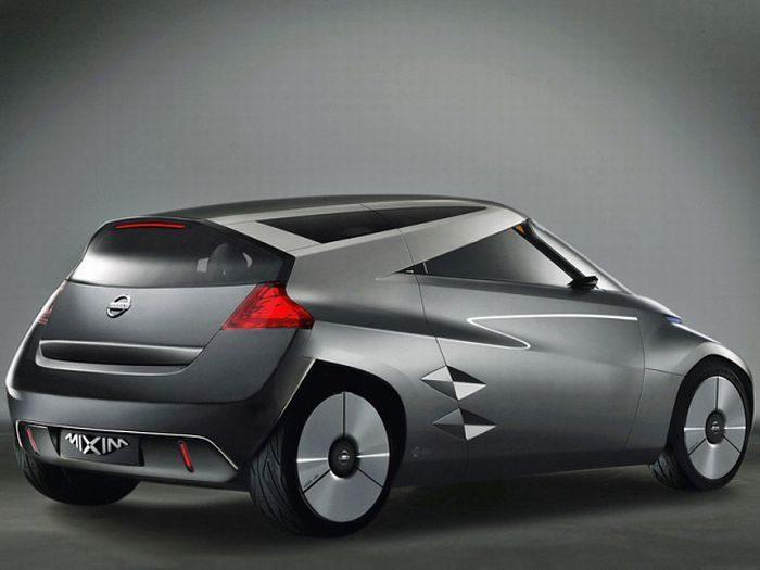 Japońskie samochody koncepcyjne 59