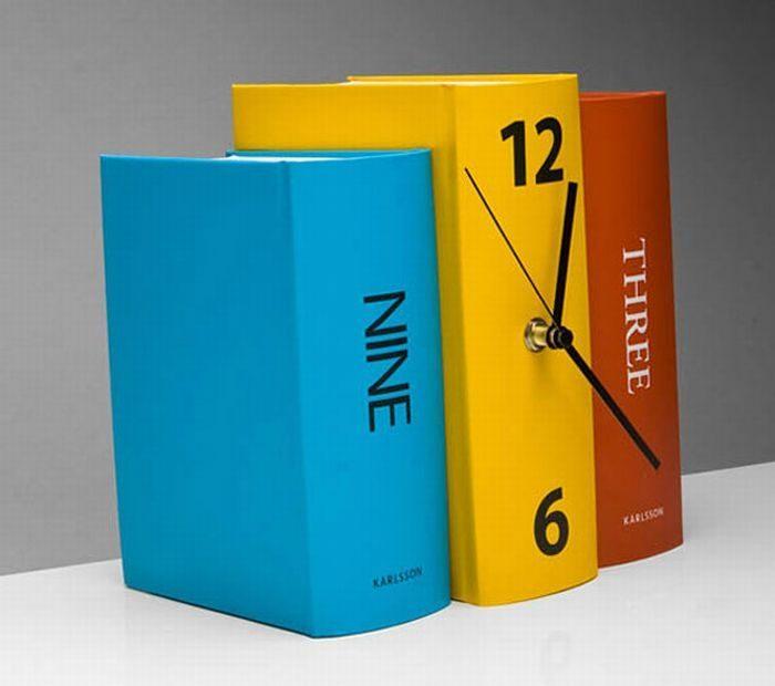 Oryginalne zegary 38