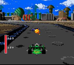 race xc 2