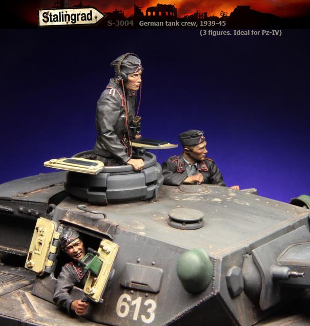 Resinfigures from Stalingrad. 3004-1h7z0f