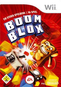 Wii - Boom Blox