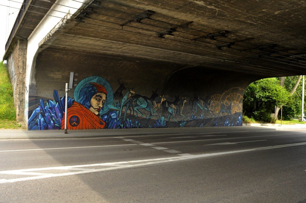 Street Art #9 6