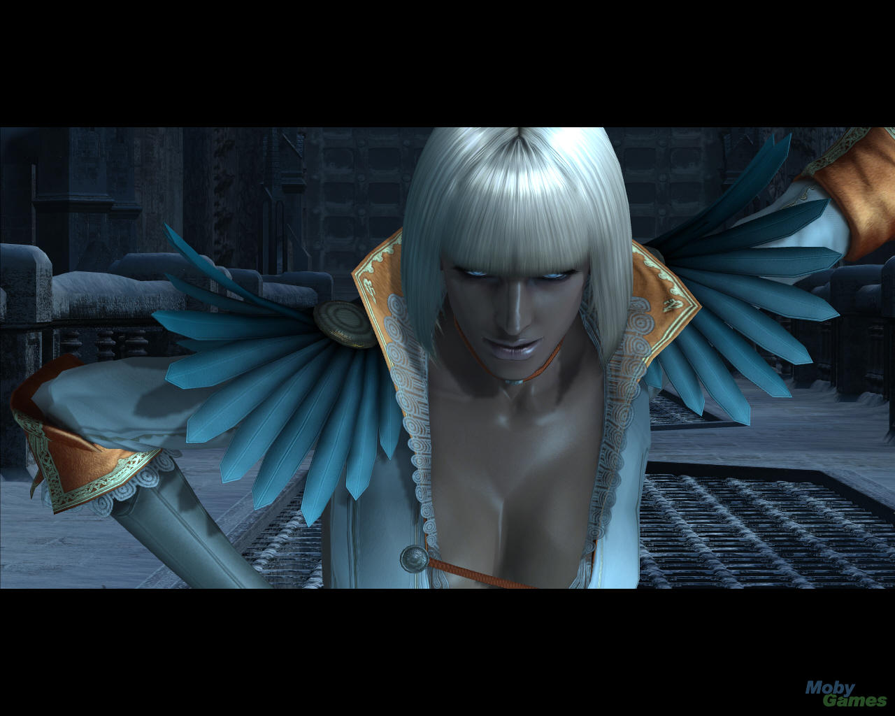the sexiest videogame characters - Page 11 - NeoGAF Devil May Cry 4 Gloria
