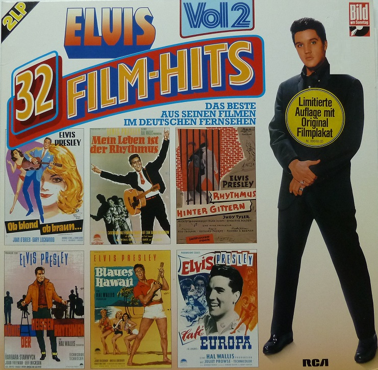 32 FILM HITS Vol. 2 32filmhitsvol2frontmdo4s