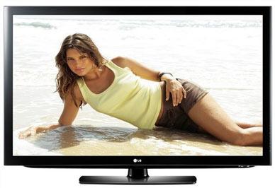 Wieder verfügbar: LG 32LD420 für 282,09€   32 Full HD TV mit USB Media Player fernseher  32ld450wn6l