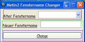 Metin2 Fenstername Changer Cheats Download Multihack Metin2