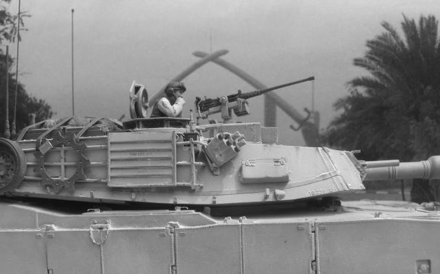 M1A1 AIM & M1A2 SEP 345uao2
