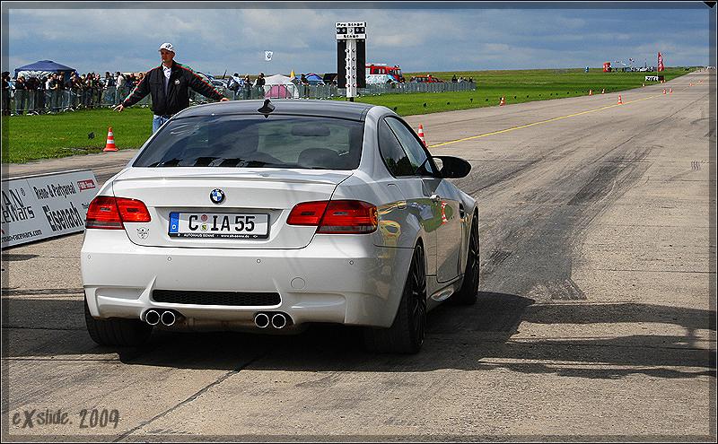 Bmw Syndikat Race Wars...2009! Update. - Fotos von Treffen & Events