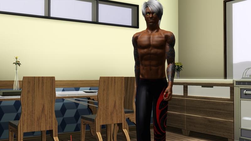 Sims 3: Nackt-Patch - so entfernen Erwachsene die nervigen