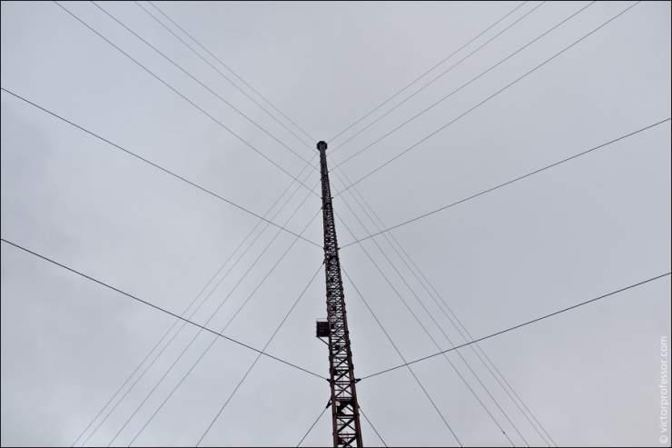 Widok z 350 metrowej wieży 19