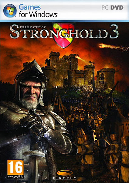 Stronghold.3 ||SKIDROW||