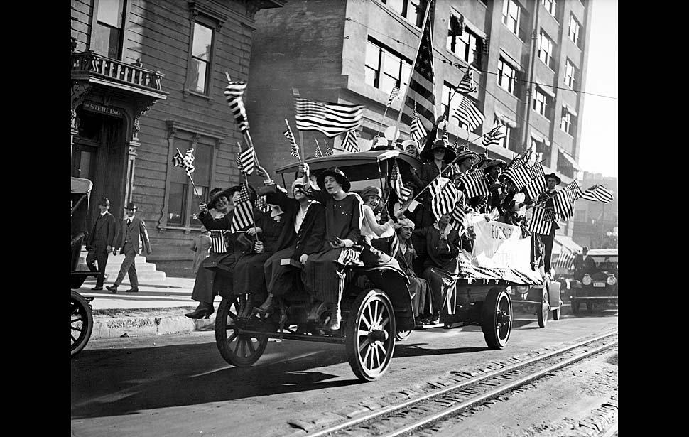 Zakończenie I wojny światowej 17