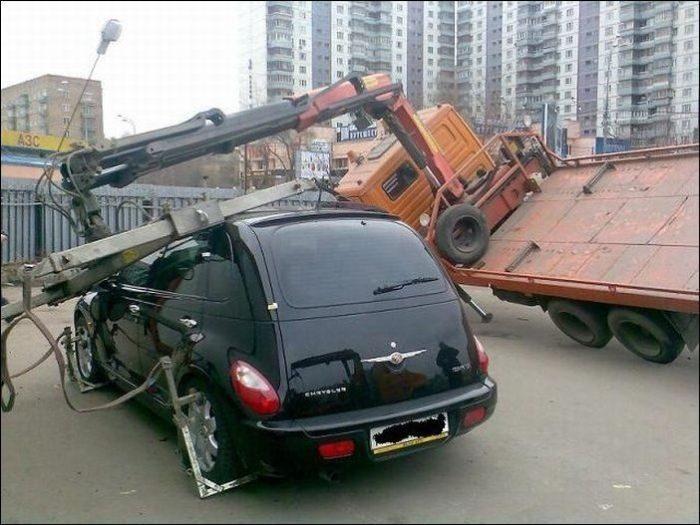 Wypadki drogowe #5 18