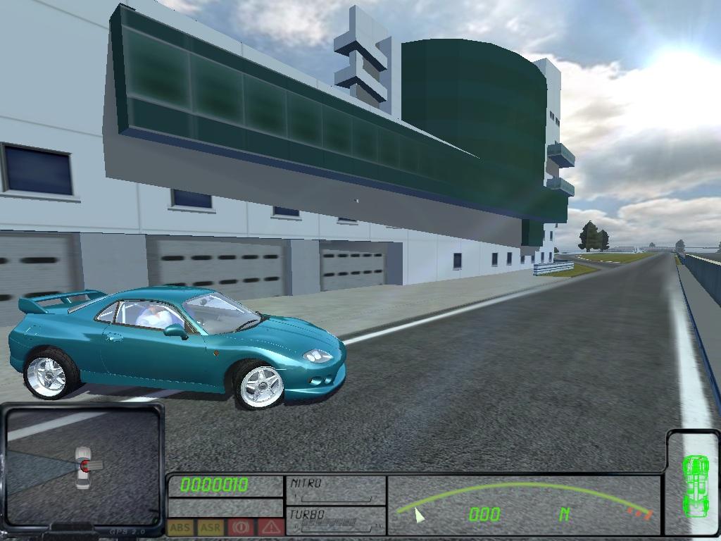 Street Legal Racing Redline - Mods 3jweo