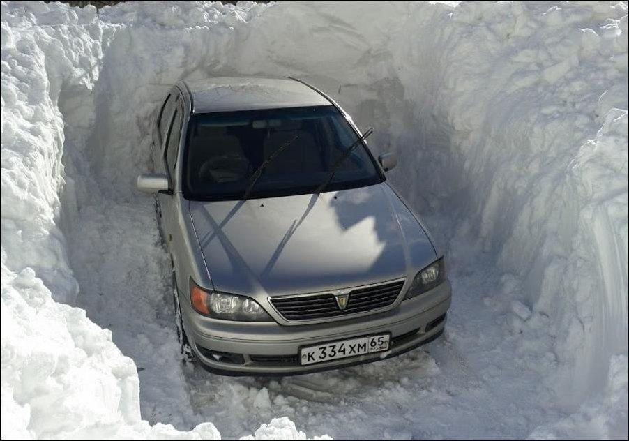 Zima po rosyjsku #2 13
