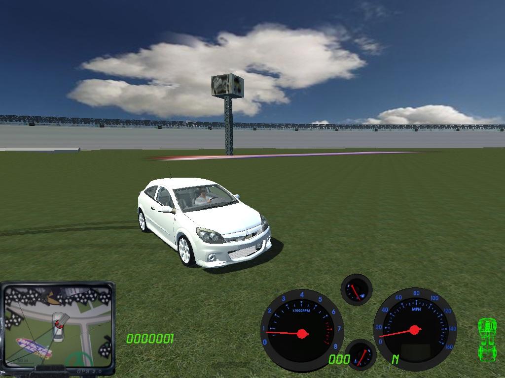 Street Legal Racing Redline - Mods 3s87d