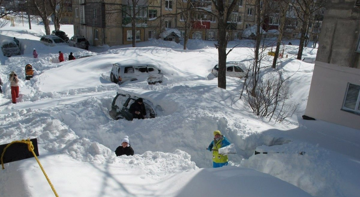 Zima po rosyjsku #2 25