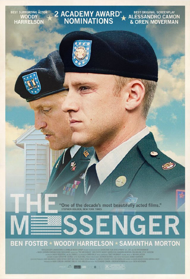 4 26 20109 03 48pmvg7d The Messenger 2009 LIMITED DVDRip XviD AMIABLE