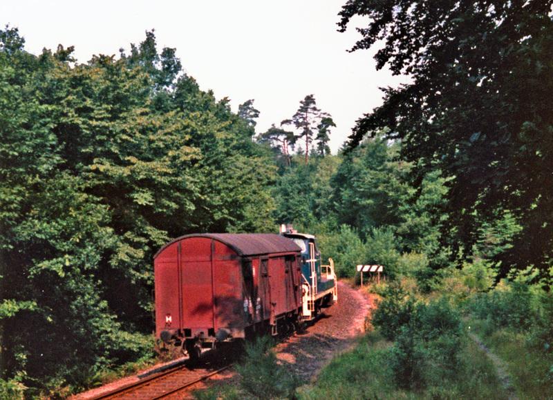 Bildergebnis für Cronenberger Samba Stückgutwagen