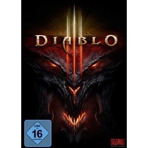 buch.de: Diablo III für nur 44,95€ inkl. Versand ordern! - heute erschienen - dank Newsletter Gutschein