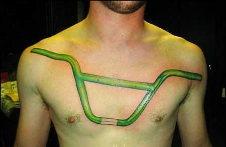 Najgłupsze tatuaże 8
