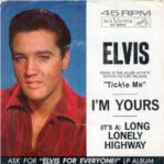 50 Jahre POT LUCK WITH ELVIS 47-8657bluf0