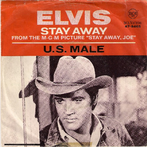 U.S. Male / Stay Away 47-9465-2b2i9p