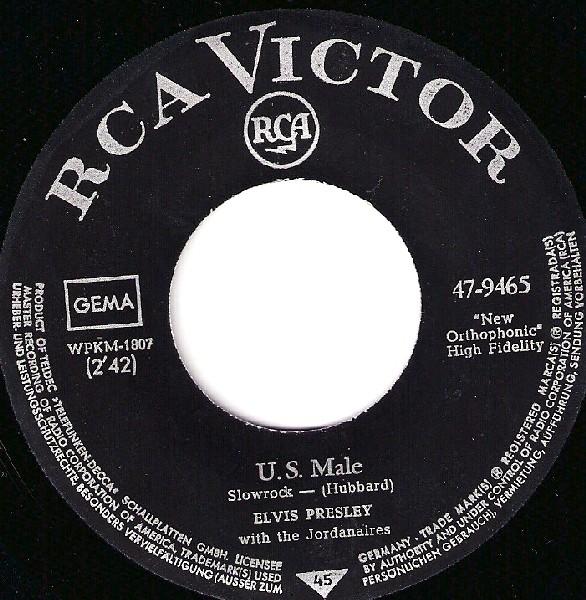 U.S. Male / Stay Away 47-9465-3f6i0w