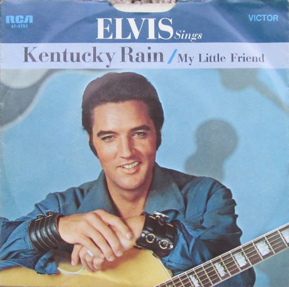 Kentucky Rain / My Little Friend 47-9791b7lucq