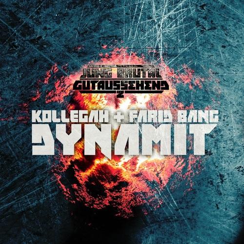 Cover: Kollegah & Farid Bang - Dynamit (2012)