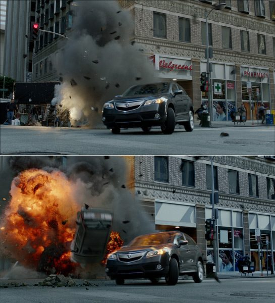 """The Avengers"" od kuchni 3"