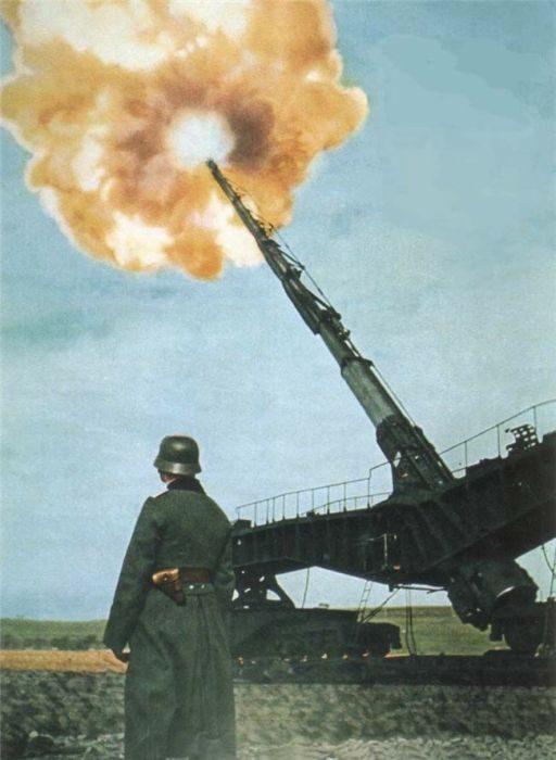 II wojna światowa w kolorze #3 23