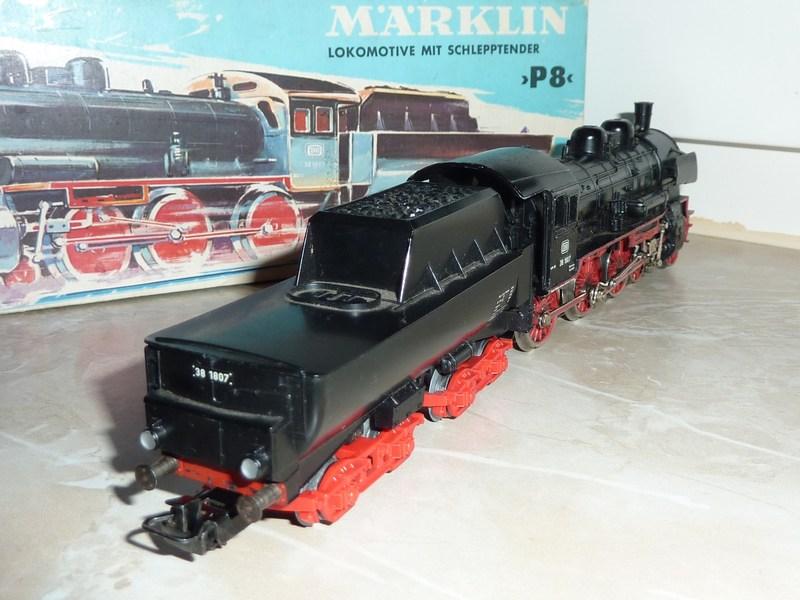 Baureihe 38 DB 4ifj9a