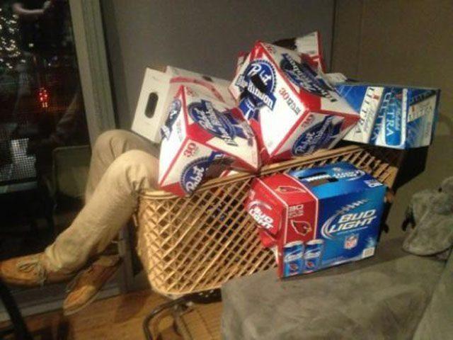 Wpływ alkoholu na człowieka #14 7