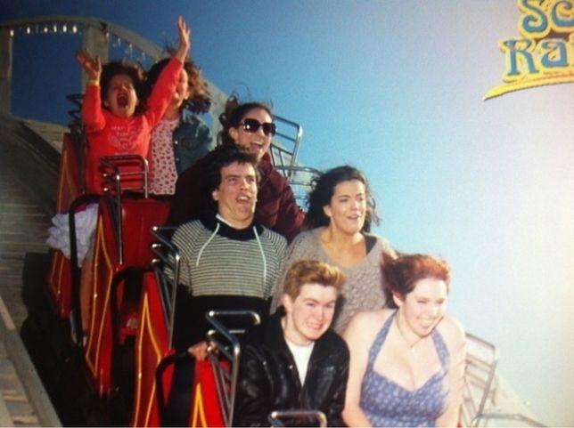 Porywający roller coaster 19