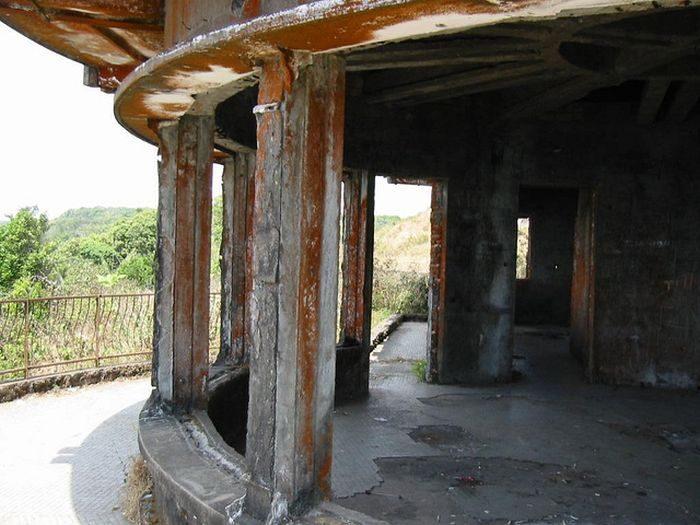 Bokor Hill Station 2
