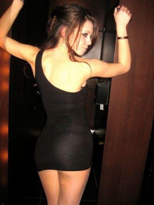 Obcisłe sukienki #2 2