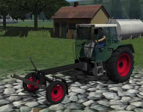 Моды фермер симулятор