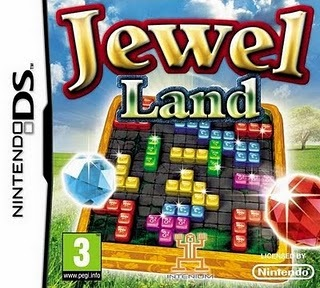 [NDS] Jewel Land [ESP][EUR][DL/BS/UL/PS/US](Puzzle)